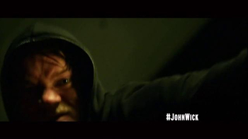 John Wick - Alternate Trailer 6