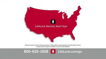 LifeLock TV Spot, 'Identity Theft' - Thumbnail 7