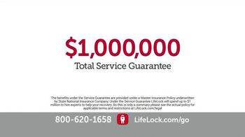LifeLock TV Spot, 'Identity Theft' - Thumbnail 8