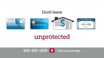 LifeLock TV Spot, 'Identity Theft' - Thumbnail 9