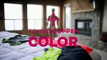 Tommie Copper TV Spot, 'Colors' - Thumbnail 1