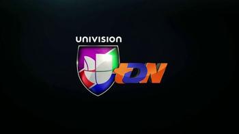 XFINITY TV Latino TV Spot, 'Univision' [Spanish] - Thumbnail 1