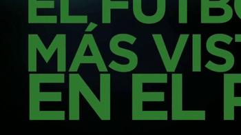 XFINITY TV Latino TV Spot, 'Univision' [Spanish] - Thumbnail 5
