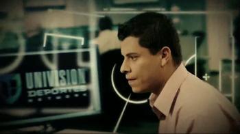 XFINITY TV Latino TV Spot, 'Univision' [Spanish] - Thumbnail 6