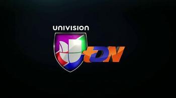 XFINITY TV Latino TV Spot, 'Univision' [Spanish] - Thumbnail 8