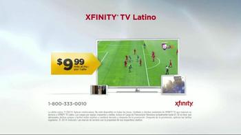 XFINITY TV Latino TV Spot, 'Univision' [Spanish] - Thumbnail 9
