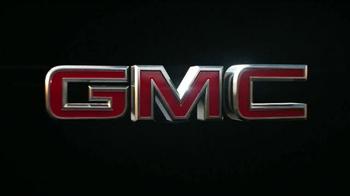 2015 GMC Sierra Denali HD TV Spot [Spanish] - Thumbnail 10
