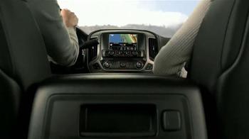 2015 GMC Sierra Denali HD TV Spot [Spanish] - Thumbnail 6
