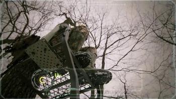 Caldwell DeadShot Treepod TV Spot - Thumbnail 2
