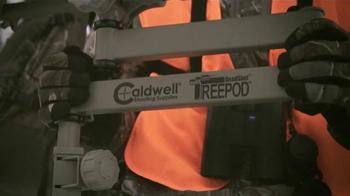 Caldwell DeadShot Treepod TV Spot - Thumbnail 3