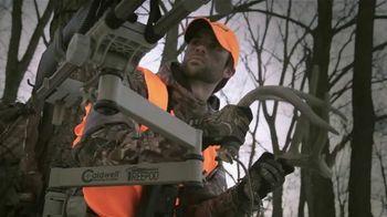 Caldwell DeadShot Treepod TV Spot