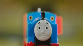 Thomas & Friends TrackMaster Avalanche Escape Set TV Spot, 'Watch Out!' - Thumbnail 1