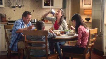Progresso Soup Vegetable Classics TV Spot, 'Cena con la Familia' [Spanish]
