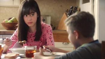 Progresso Soup Vegetable Classics TV Spot, 'Cena con la Familia' [Spanish] - Thumbnail 1