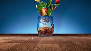 Progresso Soup Vegetable Classics TV Spot, 'Cena con la Familia' [Spanish] - Thumbnail 10