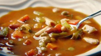 Progresso Soup Vegetable Classics TV Spot, 'Cena con la Familia' [Spanish] - Thumbnail 4