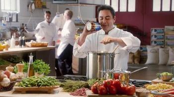 Progresso Soup Vegetable Classics TV Spot, 'Cena con la Familia' [Spanish] - Thumbnail 6