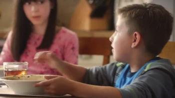 Progresso Soup Vegetable Classics TV Spot, 'Cena con la Familia' [Spanish] - Thumbnail 7