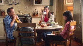 Progresso Soup Vegetable Classics TV Spot, 'Cena con la Familia' [Spanish] - Thumbnail 8