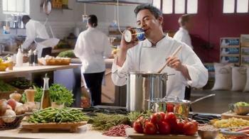 Progresso Soup Vegetable Classics TV Spot, 'Cena con la Familia' [Spanish] - Thumbnail 9