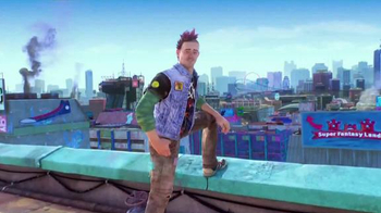 Sunset Overdrive TV Spot, 'The Situation' - 1101 commercial airings