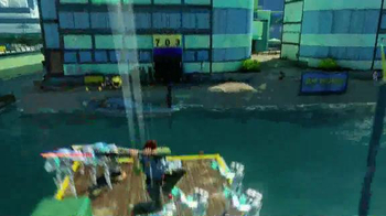 Sunset Overdrive TV Spot, 'The Situation' - Thumbnail 7