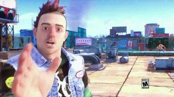 Xbox Game Studios TV Spot, 'Sunset Overdrive' - Thumbnail 1