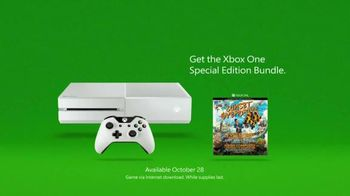 Xbox Game Studios TV Spot, 'Sunset Overdrive' - Thumbnail 9