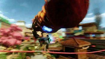 Xbox Game Studios TV Spot, 'Sunset Overdrive' - Thumbnail 6