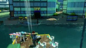 Xbox Game Studios TV Spot, 'Sunset Overdrive' - Thumbnail 7