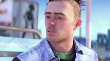 Xbox Game Studios TV Spot, 'Sunset Overdrive' - Thumbnail 8