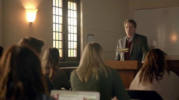 University of Minnesota TV Spot, 'Does Research Make a Difference?'