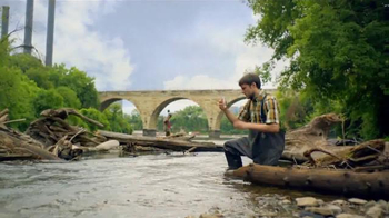 University of Minnesota TV Spot, 'Does Research Make a Difference?' - Thumbnail 7