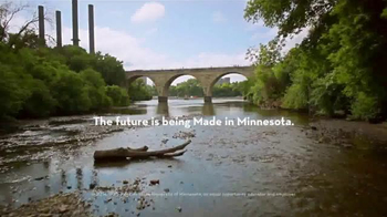 University of Minnesota TV Spot, 'Does Research Make a Difference?' - Thumbnail 8