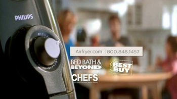 Philips Air Fryer TV Spot, 'A Revolution in Healthy Cooking' - Thumbnail 8
