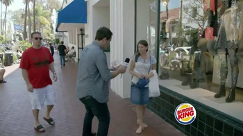 Burger King Chicken Nuggets TV Spot, 'That's So Wrong' - Thumbnail 1