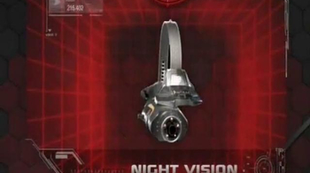 Spy Gear Ultimate Night Vision TV Spot, 'See Into Complete Darkness' - Thumbnail 2
