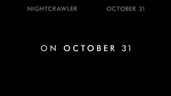 Nightcrawler - Alternate Trailer 4