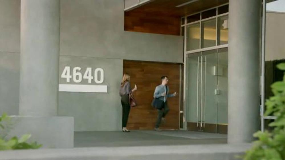 Taco Bell A M  Crunchwrap TV Commercial, 'Keycard' - Video