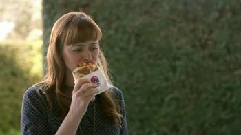 Taco Bell A.M. Crunchwrap TV Spot, 'Keycard' - Thumbnail 3