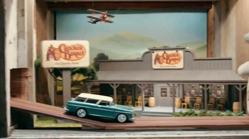 Cracker Barrel Old Country Store and Restaurant TV Spot, 'Home Style' - Thumbnail 2