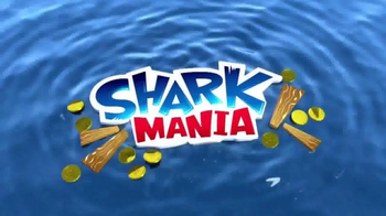 Shark Mania TV Spot, 'Can You Beat The Shark?' - Thumbnail 1