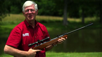 MidwayUSA TV Spot, 'How Many Air Rifles Does One Man Need?' - Thumbnail 10