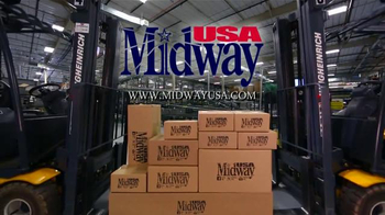 MidwayUSA TV Spot, 'How Many Air Rifles Does One Man Need?' - Thumbnail 9