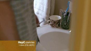 HepC.com TV Spot, 'Recuerdo' [Spanish] - Thumbnail 4