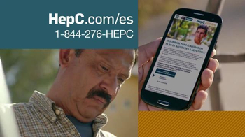 HepC.com TV Spot, 'Recuerdo' [Spanish] - Thumbnail 6