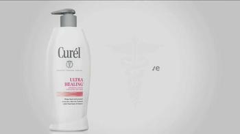 Curel Ultra Healing TV Spot, 'Goodbye, Dry Skin' - Thumbnail 6