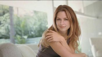 Curel Ultra Healing TV Spot, 'Goodbye, Dry Skin' - 3315 commercial airings