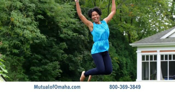 Mutual of Omaha Life Insurance TV Spot, 'The Thing You've Been Putting Off' - Thumbnail 10