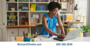 Mutual of Omaha Life Insurance TV Spot, 'The Thing You've Been Putting Off' - Thumbnail 2
